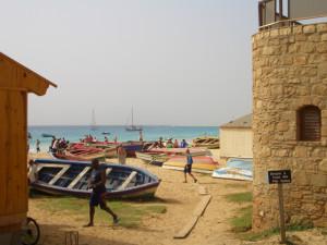 Kapverden: Santa Maria