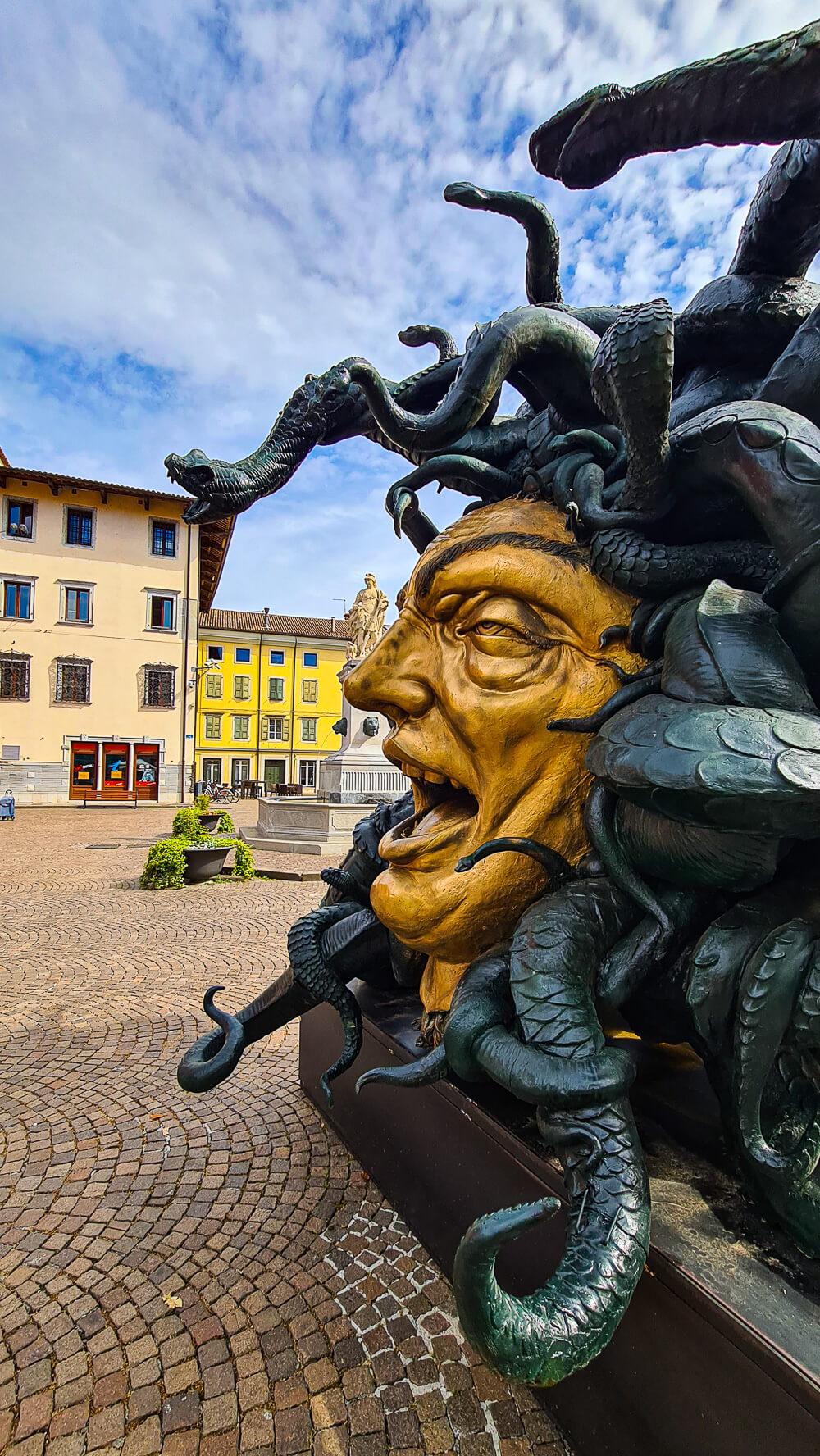 Skulpturen von Alessandro Romano
