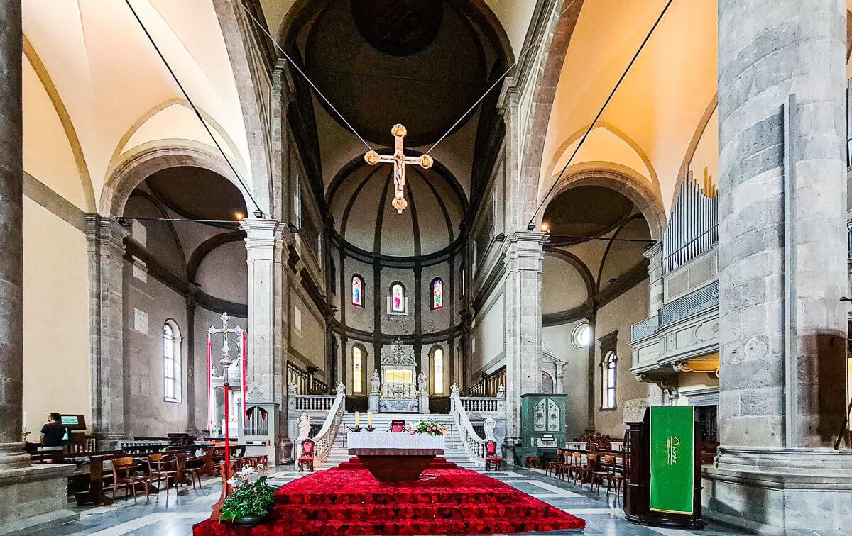 Domkirche Santa Maria Assunta