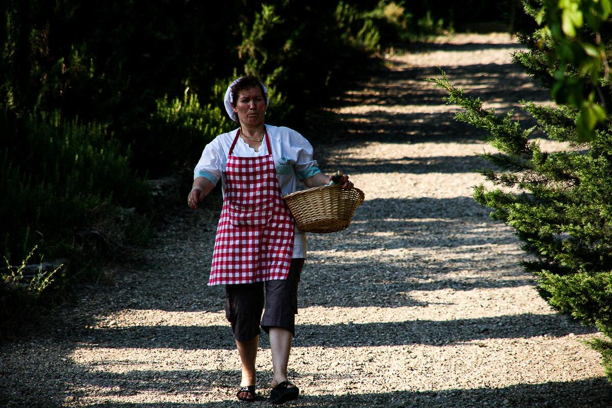 La Vialla Fattoria Toskana