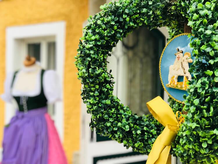 Ostern in Salzburg: Ostermarkt Gwandhaus