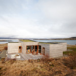 exklusives Haus am Meer