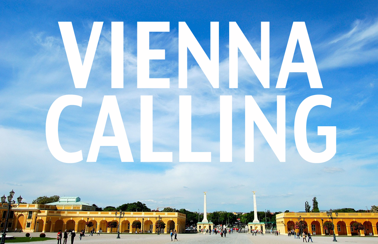 Wien, Vienna