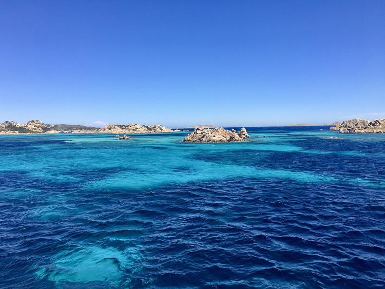 Sardinien Strände