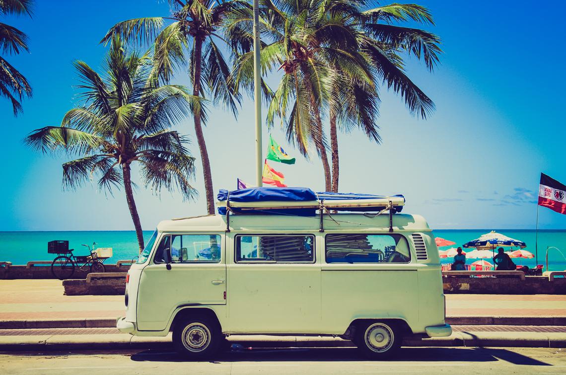 Urlaubsgeschichten