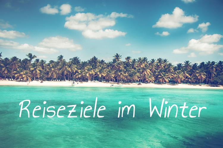 Winterreiseziele
