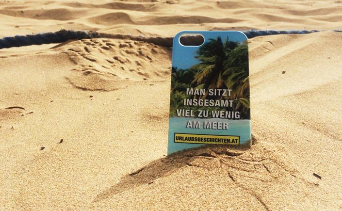 Iphone Cover von pixum.de