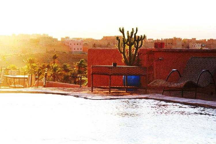 Nkob Marokko