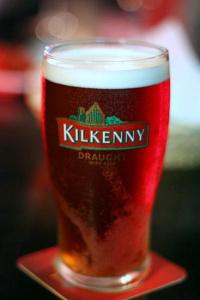 kilkenny-glas