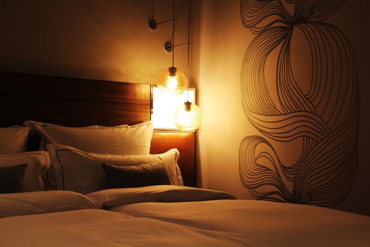 Hotel Reichshof: Zimmer