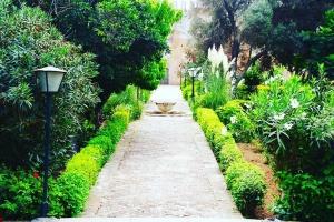 Rabat: Andalusian Gardens