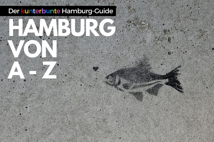 Hamburg Guide