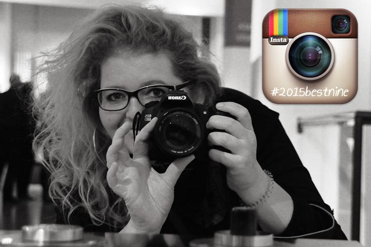 #2015bestnine Instagram