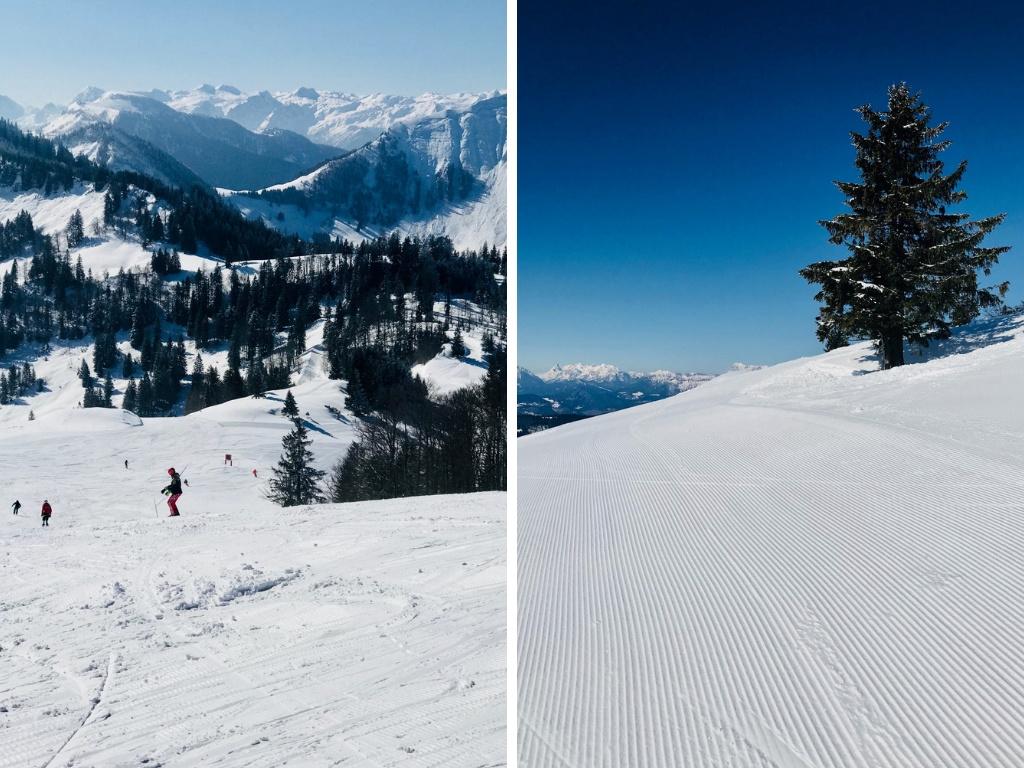 Anzenberg Skilift