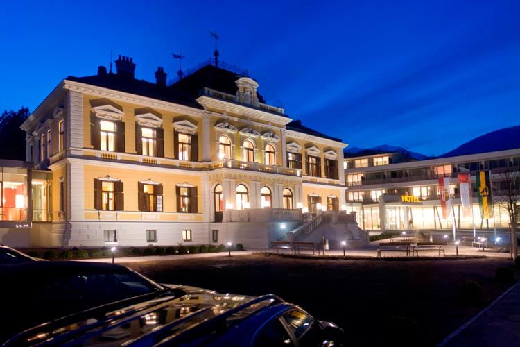Villa Seilern in Bad Ischl