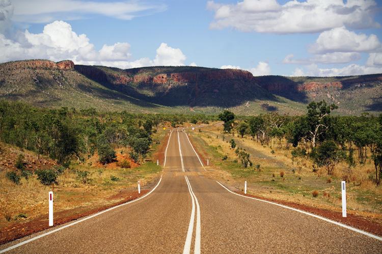 Great Gibb Road Australien