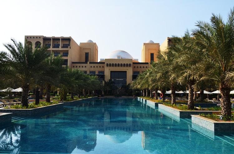 Hilton in Ras Al Khaimah