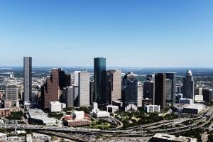 Texas Urlaub Houston