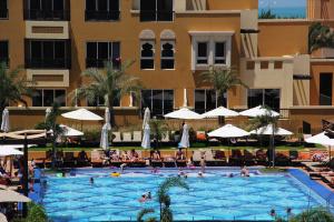 Pool Rixos Bab Al Bahr Ras Al Khaimah