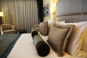 Zimmer Rixos Bab Al Bahr Ras Al Khaimah