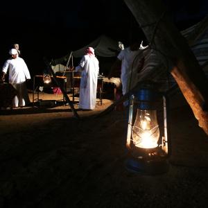 Desert Camp Oasis Ras Al Khaimah