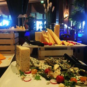 Essen im Rixos Bab al Bahr Ras al Khaimah