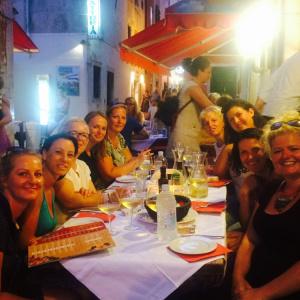 Restaurant Veli Joze Rovinj Altstadt