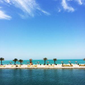Strand Ras Al Khaimah