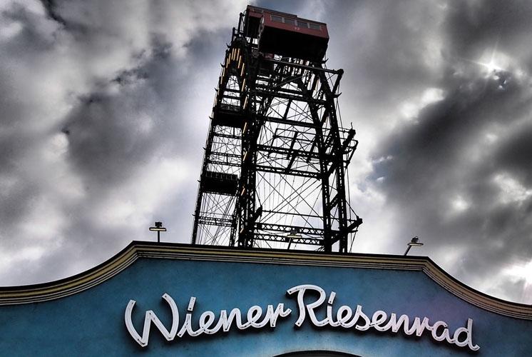 Wiener Prater Riesenrad