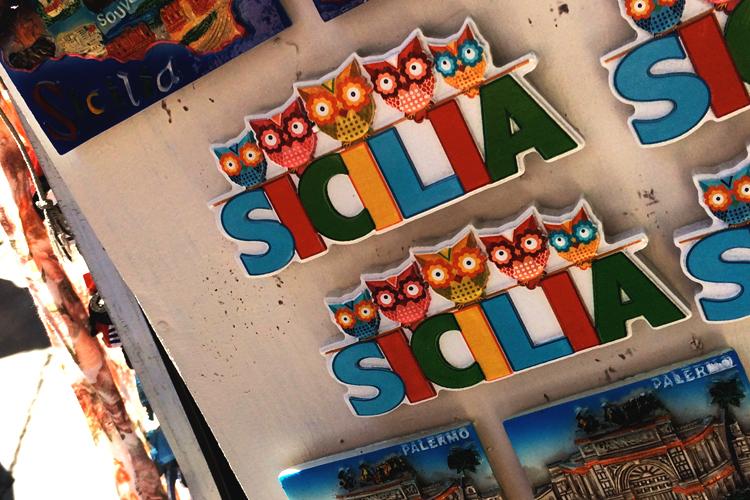 Sizilien Urlaub