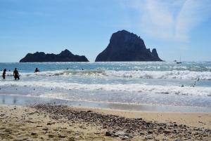 Ibiza Strände: Cala d'es Hort