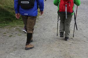 Nockberge Wandern