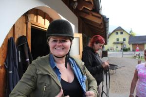 Reiten am Trattlerhof