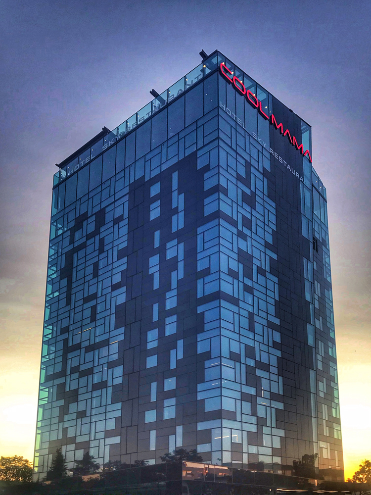 Hotel Cool Mama Salzburg