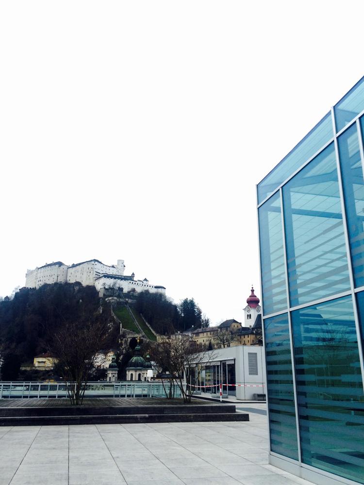 Café Unikum Sky Salzburg