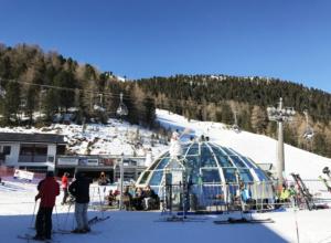 Skifahren Ahrntal