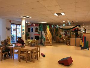 Hotel Peternhof Kinder
