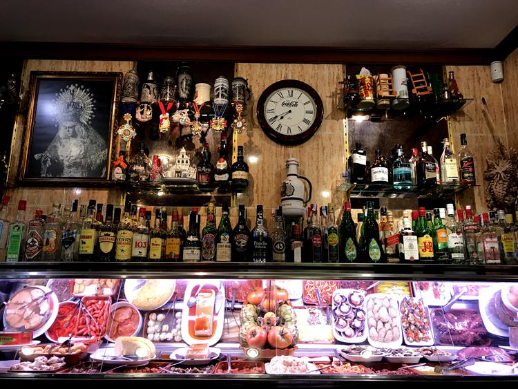 Bar Andaluz El Arenal
