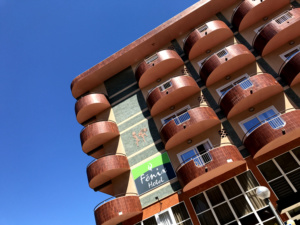 Mallorca Hotel Fenix
