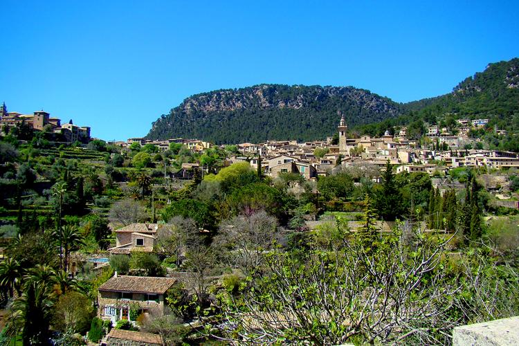 Mallorca Sehenswürdigkeiten Valdemossa