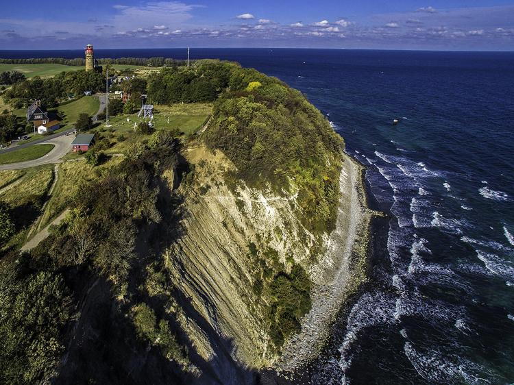 Kap Arkona: Urlaub auf Rügen Sehenswürdigkeiten