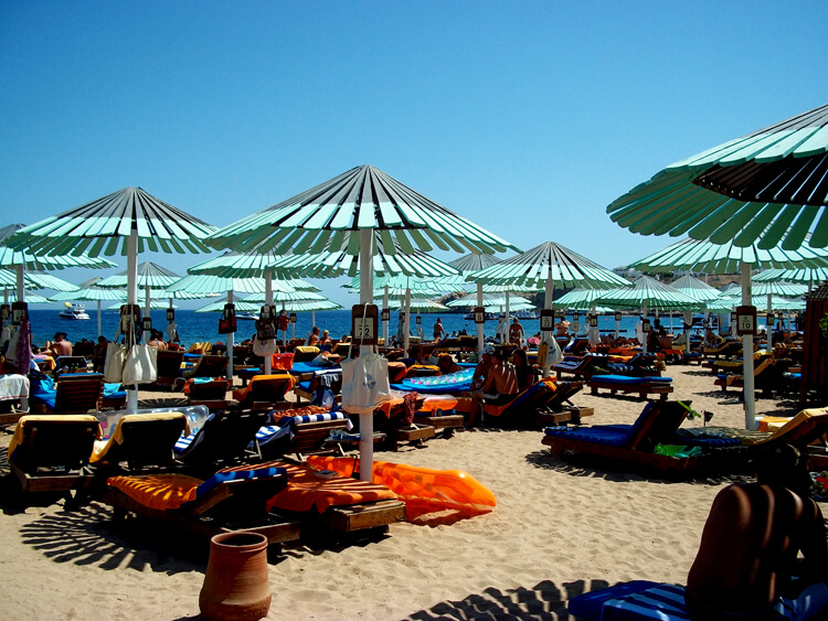 ägypten Urlaub Aber Wohin Eigentlich Genau