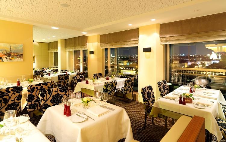 """Restaurant """"Das Schick"""""""