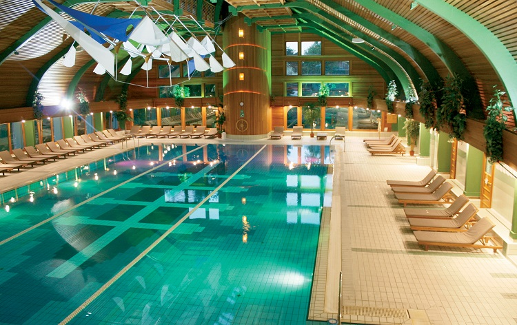 Wellnessurlaub in Ungarn