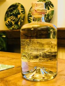Koppler Moor Gin