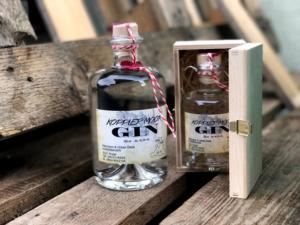 Koppler Moor Gin, Huberbauer Deisl