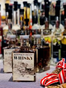 Koppler Moor Whisky, Huberbauer Deisl