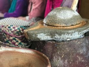 Arganöl Marokko