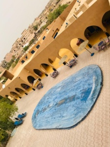 Hotel Riad Ali Merzouga