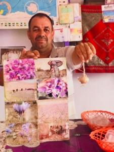 Safran kaufen Marokko